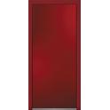 Porte d'entrée Alu - Modèle ZEBRA B
