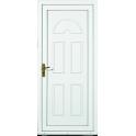 Porte d'entrée PVC - Modèle ANETO