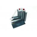 Menuiserie mixte pvc aluminium PASSO