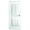 Porte d'entrée PVC - Modèle ARAVIS - Fiche technique