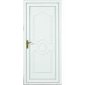 Porte d'entrée PVC - Modèle ECRINS