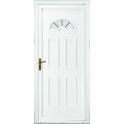 Porte d'entrée PVC - Modèle ANETO 1