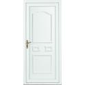 Porte d'entrée PVC - Modèle CARLIT