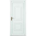 Porte d'entrée PVC - Modèle AIGOUAL