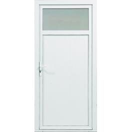 Portes de service PVC S3