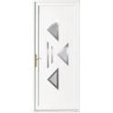 porte d'entrée PVC - Modèle THETA