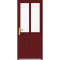 porte d'entrée mixte PVC ALU - Je compose ma porte